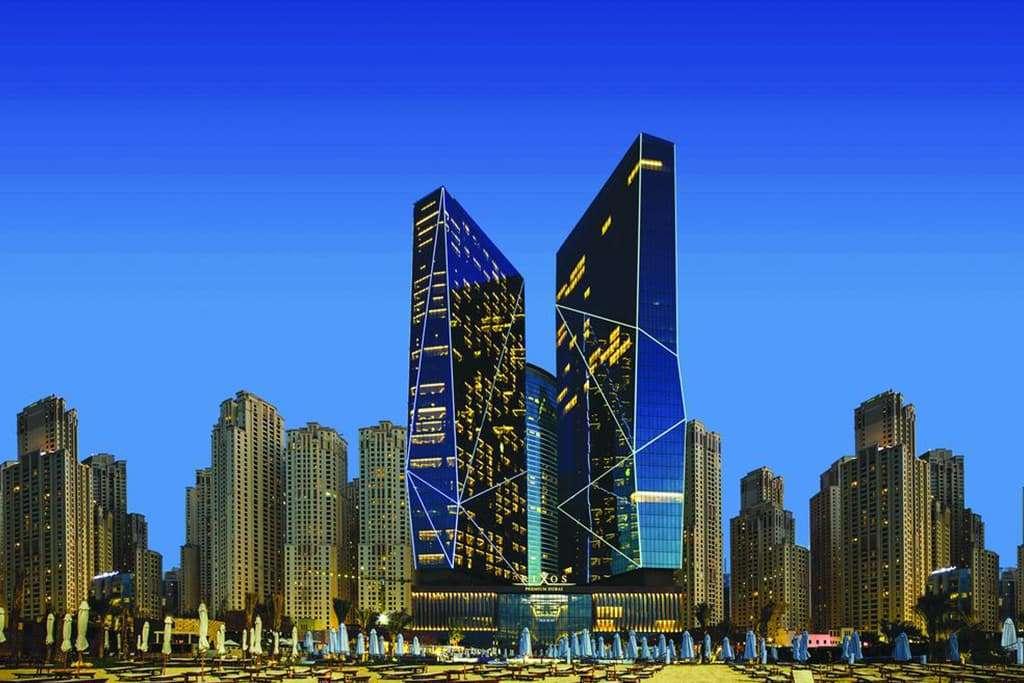 Rixos Premium Dubai JBR